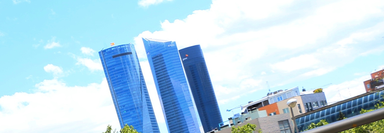 Vista torres desde terraza (2)
